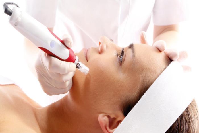 BB GLOW TREATMENT im Beautystudio Hair by Haas im Flachgau von Salzburg