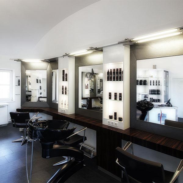 Friseur Hair by Haas Filiale Köstendorf