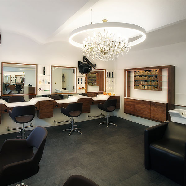 Friseur Hair by Haas Filiale Neumarkt am Wallersee