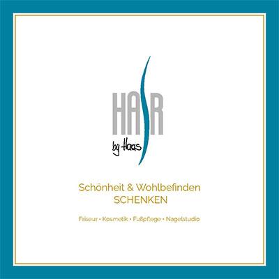 Gutschein Friseur Hairbyhas Henndorf Köstendorf NEumarkt